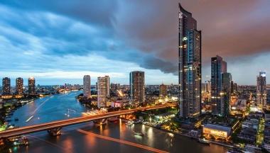 Trung Quốc đầu tư ra nước ngoài vào bất động sản lớn nhất châu Á