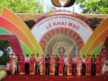 Đắk Lắk - Tưng bừng lễ hội cà phê Buôn Ma Thuột lần thứ 6