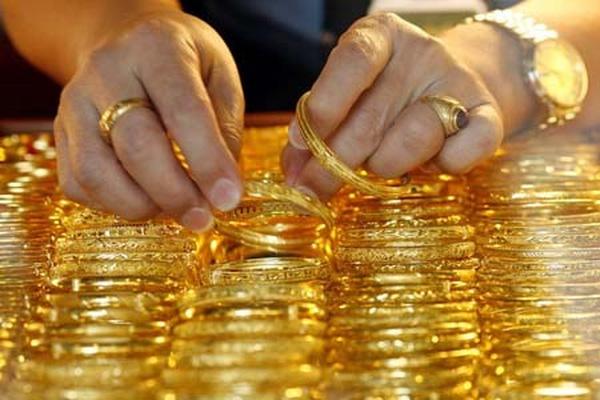 """Tuần 13-20/03: Giá vàng khó """"phục hồi"""" trở lại"""