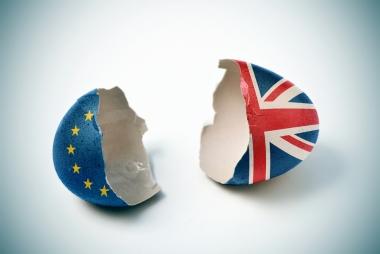 Quốc hội Anh thông qua dự luật Brexit, khởi động tiến trình rút khỏi EU