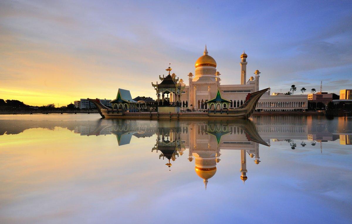 14 nơi đẹp và xa xôi nhất trên Trái đất