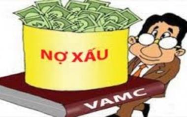 VAMC đề xuất tăng vốn điều lệ lên 10.000 tỷ đồng