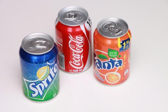 Sprite Và Fanta có thật sự là thức uống an toàn?