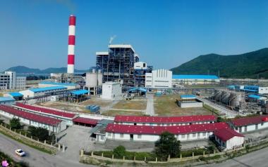 Hà Tĩnh dẫn đầu cả nước trong sản xuất công nghiệp 2 tháng đầu năm