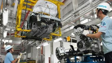 Tháo gỡ vướng cho doanh nghiệp sản xuất, nhập khẩu ô tô
