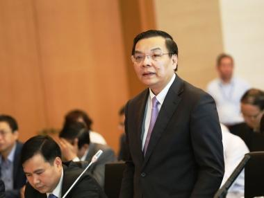 Bộ trưởng Chu Ngọc Anh: Tập trung rà soát lại, tái cơ cấu chuỗi nghiên cứu khoa học, công nghệ