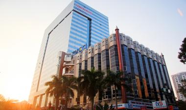 Thị trường văn phòng Hà Nội: còn nhiều cơ hội cho các chủ đầu tư
