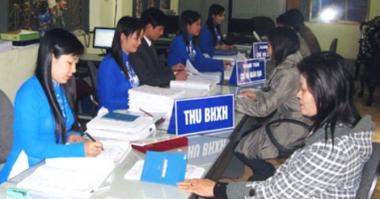 Hà Nội: 500 doanh nghiệp nợ hơn 322,8 tỷ đồng tiền bảo hiểm xã hội