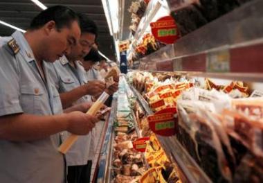 Thành lập 6 đoàn kiểm tra liên ngành về an toàn thực phẩm