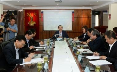 """Thứ trưởng Lê Đình Thọ: """"Sửa Nghị định 86 trước khi sửa Luật Giao thông đường bộ"""""""