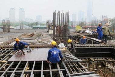 """Cơ chế """"xin – cho"""" trong lĩnh vực xây dựng vẫn đang được níu kéo"""