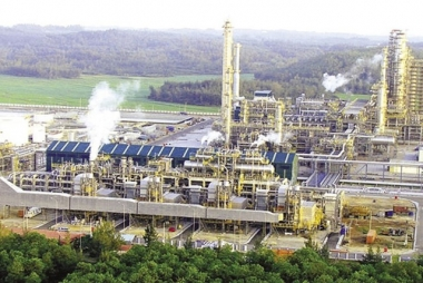 Thanh Hóa dẫn đầu cả nước về sản xuất công nghiệp