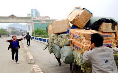 Nhập siêu từ Trung Quốc 5,6 tỷ USD trong 2 tháng đầu năm