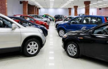 Tháng 02/2019, sản lượng tiêu thụ xe ô tô đạt 12.434 chiếc