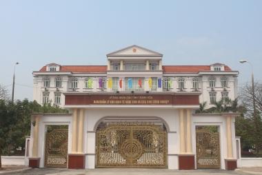 Bức tranh đầy triển vọng tại Khu kinh tế Nghi Sơn và các khu công nghiệp tỉnh Thanh Hóa