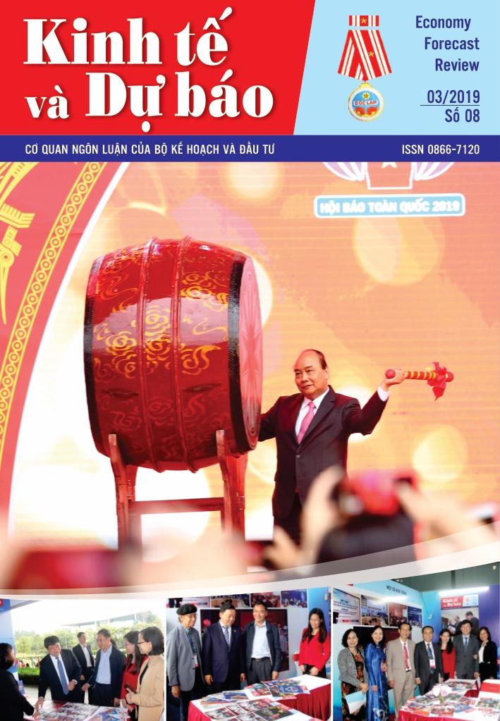 Giới thiệu Tạp chí Kinh tế và Dự báo số 8 (690)