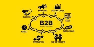 Kỹ năng bán hàng B2B cần có gì khác biệt