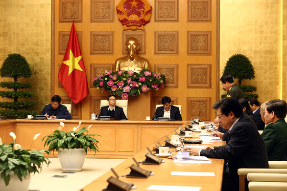 Mọi hành khách nhập cảnh vào Việt Nam đều phải khai báo y tế bắt buộc