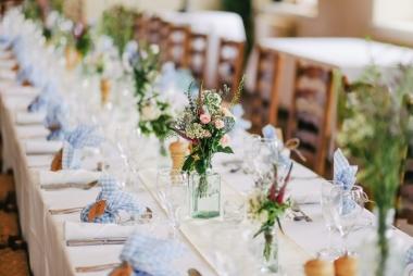 Một Wedding Planner giúp giải quyết nỗi lo của bạn thế nào?