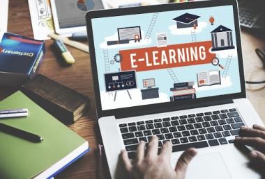 Dạy học trực tuyến: Nghề của thời đại