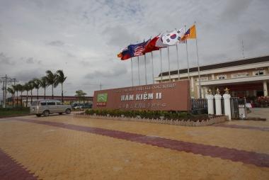 """BQL các KCN Bình Thuận: Phát huy vai trò """"đòn bẩy"""" trong hoạt động phát triển các KCN"""