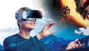 Tương lai khó ngờ của hình thức du lịch thực tế ảo