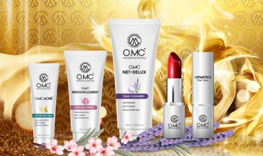 O.MC sự lựa chọn hoàn hảo cho làn da bạn mỗi ngày