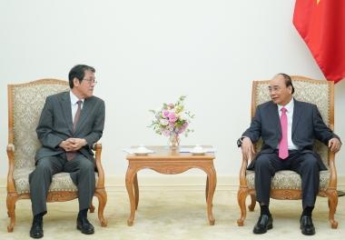 Nhà đầu tư Nhật Bản có thể yên tâm làm ăn lâu dài tại Việt Nam