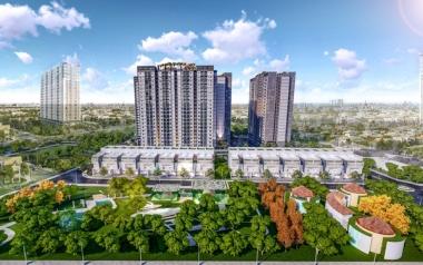 """Chọn """"thời điểm vàng"""", nhà đầu tư nhanh tay chọn mua căn hộ tại EcoXuân Sky Residences"""