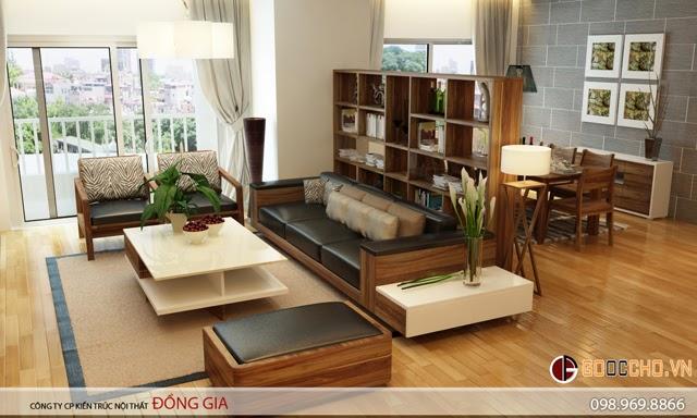 Cái đẹp và yếu tố sáng tạo trong sản xuất đồ nội thất quan trọng thế nào?