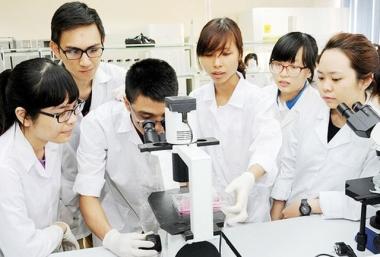Quỹ Phát triển khoa học và công nghệ Quốc gia tuyển dụng 12 viên chức năm 2021