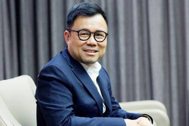 """Chủ tịch SSI Nguyễn Duy Hưng: """"Nâng lô lên 1.000 là giải pháp bớt xấu nhất"""""""