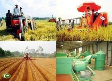 Đẩy mạnh khuyến công, tạo động lực mới cho phát triển công nghiệp nông thôn giai đoạn 2021-2025
