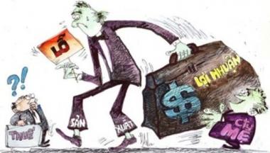 Kiến nghị xử lý hơn 3.383 tỷ đồng tiền vi phạm thuế