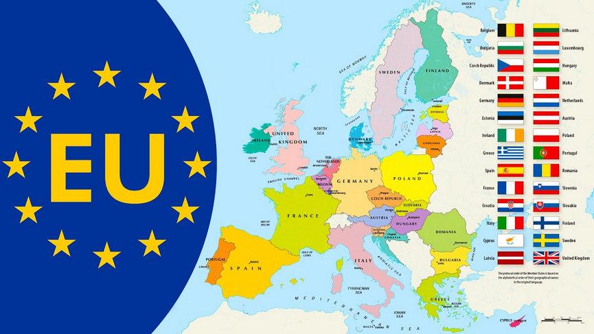 Sở hữu trí tuệ: Cơ hội hiểu các chính sách hòa giải ở Liên minh châu Âu