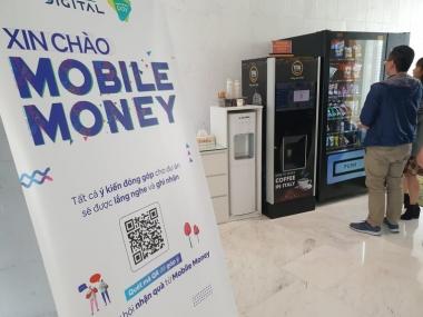 Thủ tướng cho phép thí điểm dịch vụ Mobile - Money trong 2 năm