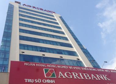Bộ Tài chính giám sát hoạt động đầu tư vốn nhà nước vào Agribank