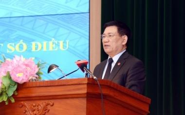 Kiểm toán Nhà nước kiến nghị xử lý trên 350.000 tỷ đồng, giai đoạn 2016-2021