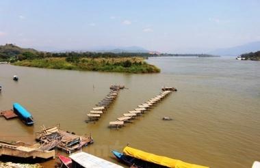 Phát triển năng lượng ở Tiểu vùng sông Mekong mở rộng chưa bền vững