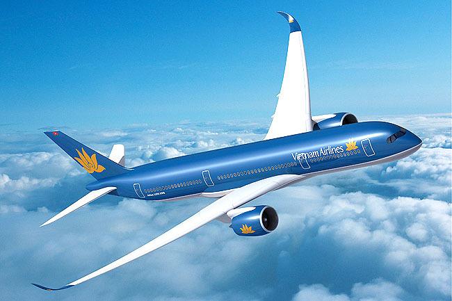 Dự báo Vietnam Airlines sẽ chỉ lỗ 6.000 tỷ đồng năm 2021