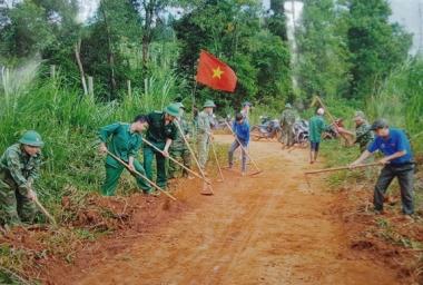 Thu hút các nguồn lực xã hội cho nhiệm vụ phát triển kinh tế - xã hội vùng biên giới đất liền, trên biển đảo và hải đảo