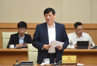 Dự kiến quý IV/2021 Việt Nam có vaccine COVID-19