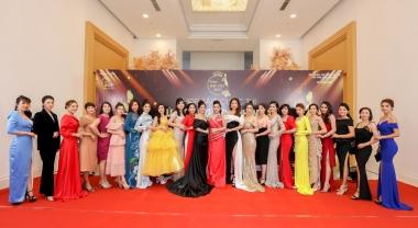 Công bố cuộc thi Nữ hoàng Doanh nhân đất Việt 2021