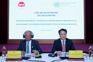 Kế hoạch phát triển bền vững của Liên hợp quốc 2022-2026 sẽ tập trung vào nội dung nào?