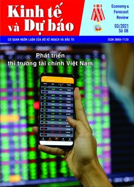 Giới thiệu Tạp chí Kinh tế và Dự báo số 8 (762)