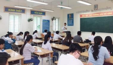 Quản lý cơ sở giáo dục phải đảm bảo công khai, minh bạch