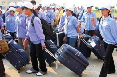Tháng 2/2021, Việt Nam có 2.985 lao động đi làm việc ở nước ngoài