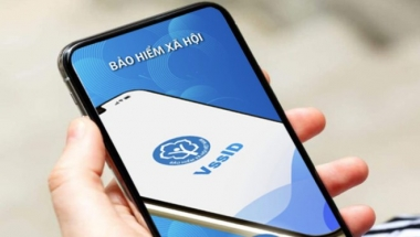 Hà Nội triển khai cài đặt ứng dụng VssID cho công chức, viên chức, người lao động