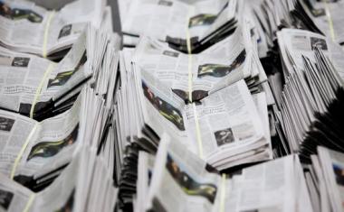 In báo Nghệ An chào bán 97,3% vốn qua đấu giá tại HNX
