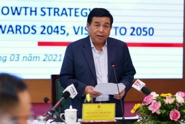 Chiến lược tăng trưởng xanh 2021-2030: Giúp Việt Nam đi tắt đón đầu